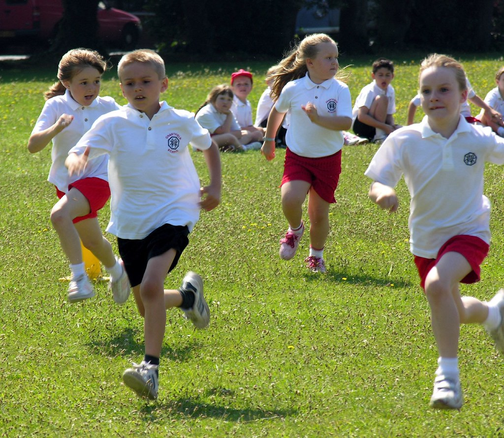 25164526 9411b3f72b b How Many Of These School Sports Day Events Did You Take Part In Growing Up?