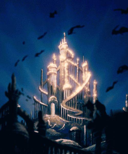 27221b91dd88bc60e09978ed19494268 ariel disney disney fun 29 Naughty Hidden Secrets In Disney Films