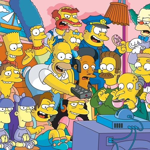 3 2 10 Things You Might Not Have Realised About The Simpsons