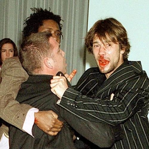 3 26 15 Times Celebrities Got REALLY Violent
