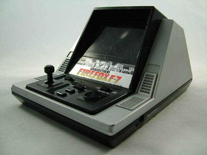 3 9 Only 80s Kids Remember These Electronic Games