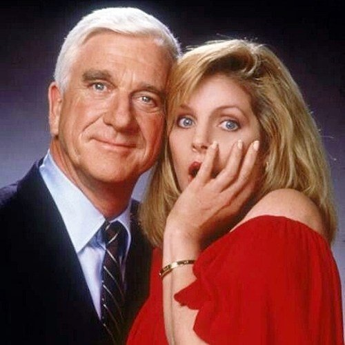 33 20 Things You Might Not Have Realised About The Naked Gun