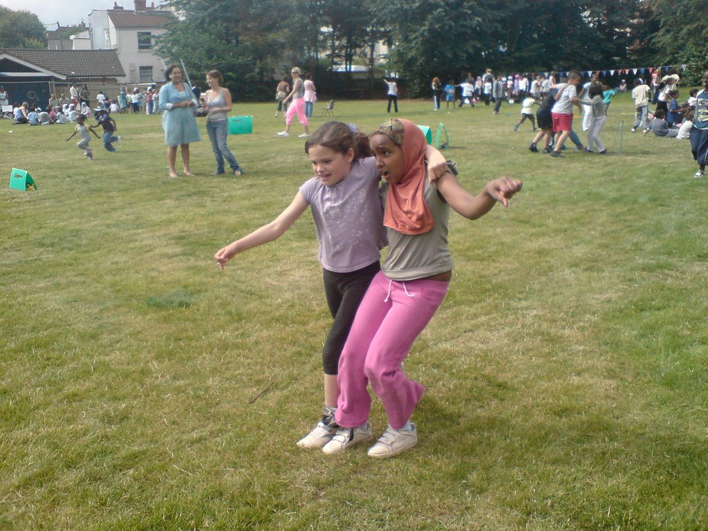 3707005320 ae9c506878 b How Many Of These School Sports Day Events Did You Take Part In Growing Up?