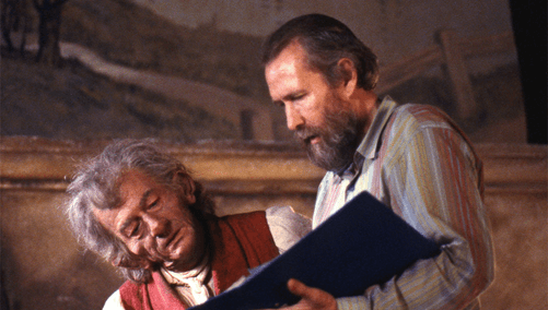 3Hurt2 12 Incredible Facts You Never Knew About Jim Henson's The Storyteller!