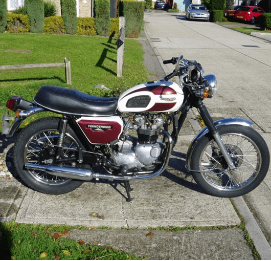 3TR65 12 Iconic Motorcycles Released In The 1980's!