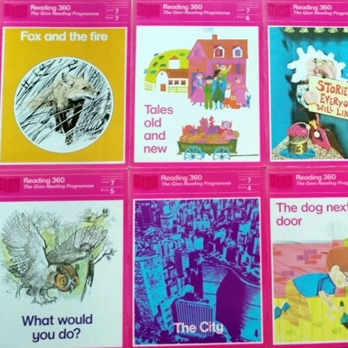 4 13 10 Books That Taught Us How To Read