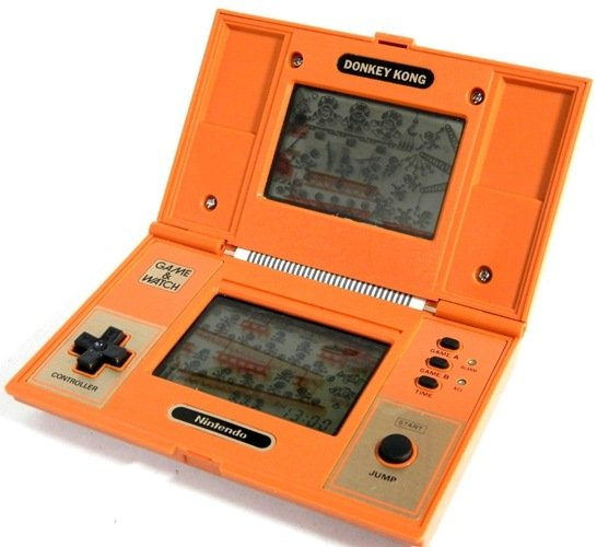 4 8 Only 80s Kids Remember These Electronic Games