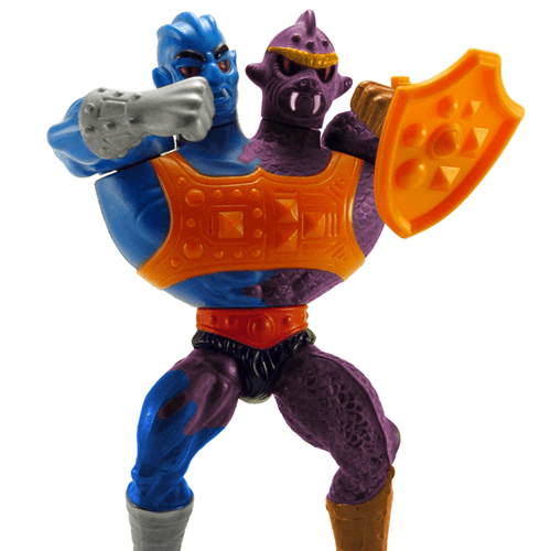 4 Mekaneck To Stinkor: How Many Of These Obscure He-Man Toys Do You Remember?