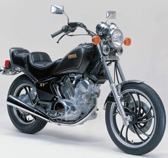 4Virago 12 Iconic Motorcycles Released In The 1980's!