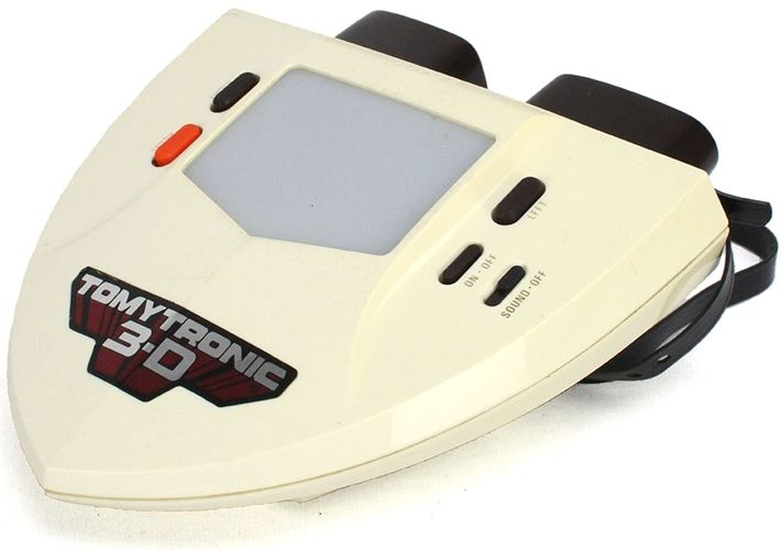 5 11 Only 80s Kids Remember These Electronic Games