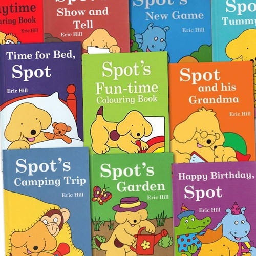 5 16 10 Books That Taught Us How To Read