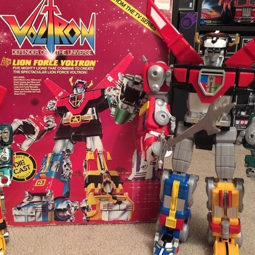 5 20 10 Gorgeous Toys We Always Wanted But Never Got