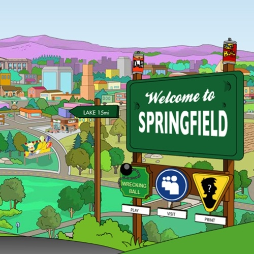 5 24 10 Things You Might Not Have Realised About The Simpsons