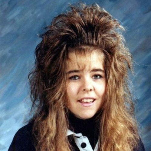 5 26 e1613568757537 10 Hilarious Yearbook Photos That Could Only Be From The 1980s