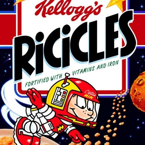 5 5 More Discontinued Foods All 80s Kids Would Love To See Again!