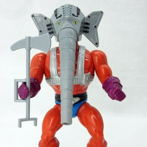 5 8 Mekaneck To Stinkor: How Many Of These Obscure He-Man Toys Do You Remember?