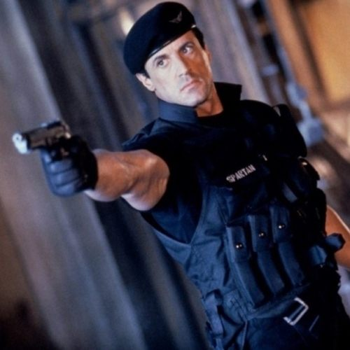 5 9 20 Things You Might Not Have Realised About Demolition Man