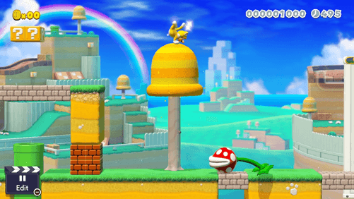 5 Mario 3D World Why Super Mario Maker 2 Is The Perfect Game For 80s Kids