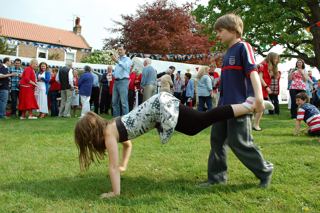 5670628308 6404a6f2a7 b How Many Of These School Sports Day Events Did You Take Part In Growing Up?