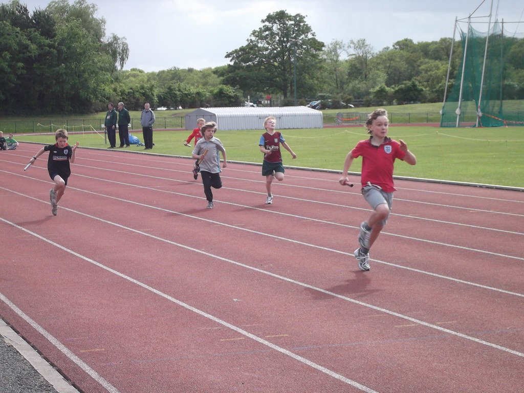 5719401202 49e7c68f67 b How Many Of These School Sports Day Events Did You Take Part In Growing Up?