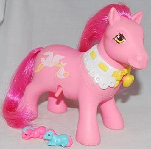 6 27 These Classic My Little Pony Toys Could Earn You A Fortune