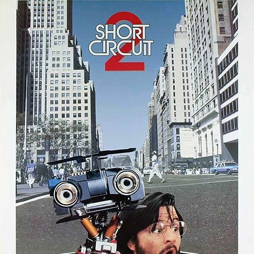 6 3 Need Input? Here's 25 Things You Didn't Know About Short Circuit