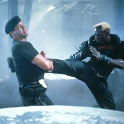 6 7 20 Things You Might Not Have Realised About Demolition Man
