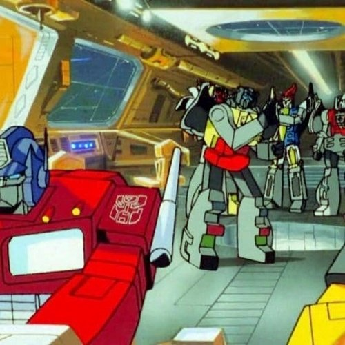 6 10 Fascinating Facts About The Transformers: The Movie!