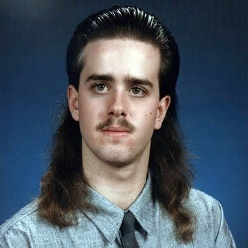 7 25 e1613568834747 10 Hilarious Yearbook Photos That Could Only Be From The 1980s