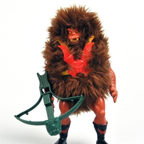 7 8 Mekaneck To Stinkor: How Many Of These Obscure He-Man Toys Do You Remember?