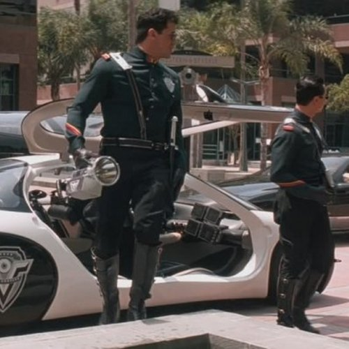 7 9 20 Things You Might Not Have Realised About Demolition Man