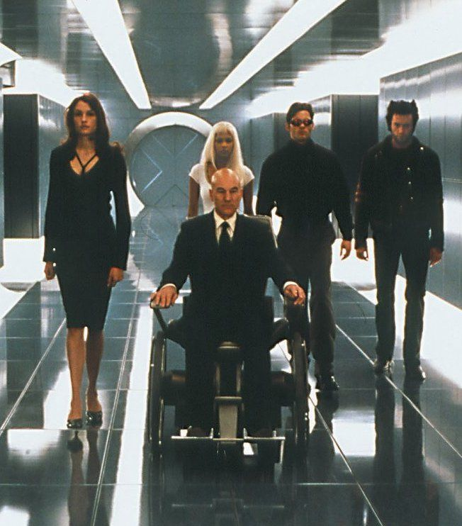 7451800 orig 24 Things You Didn't Know About The X-Men Films