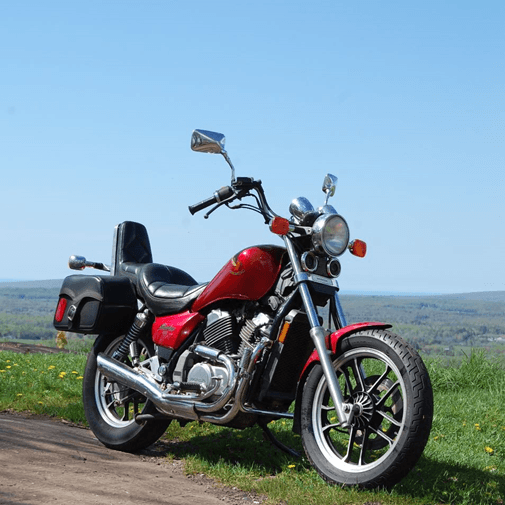 7Shadow 12 Iconic Motorcycles Released In The 1980's!