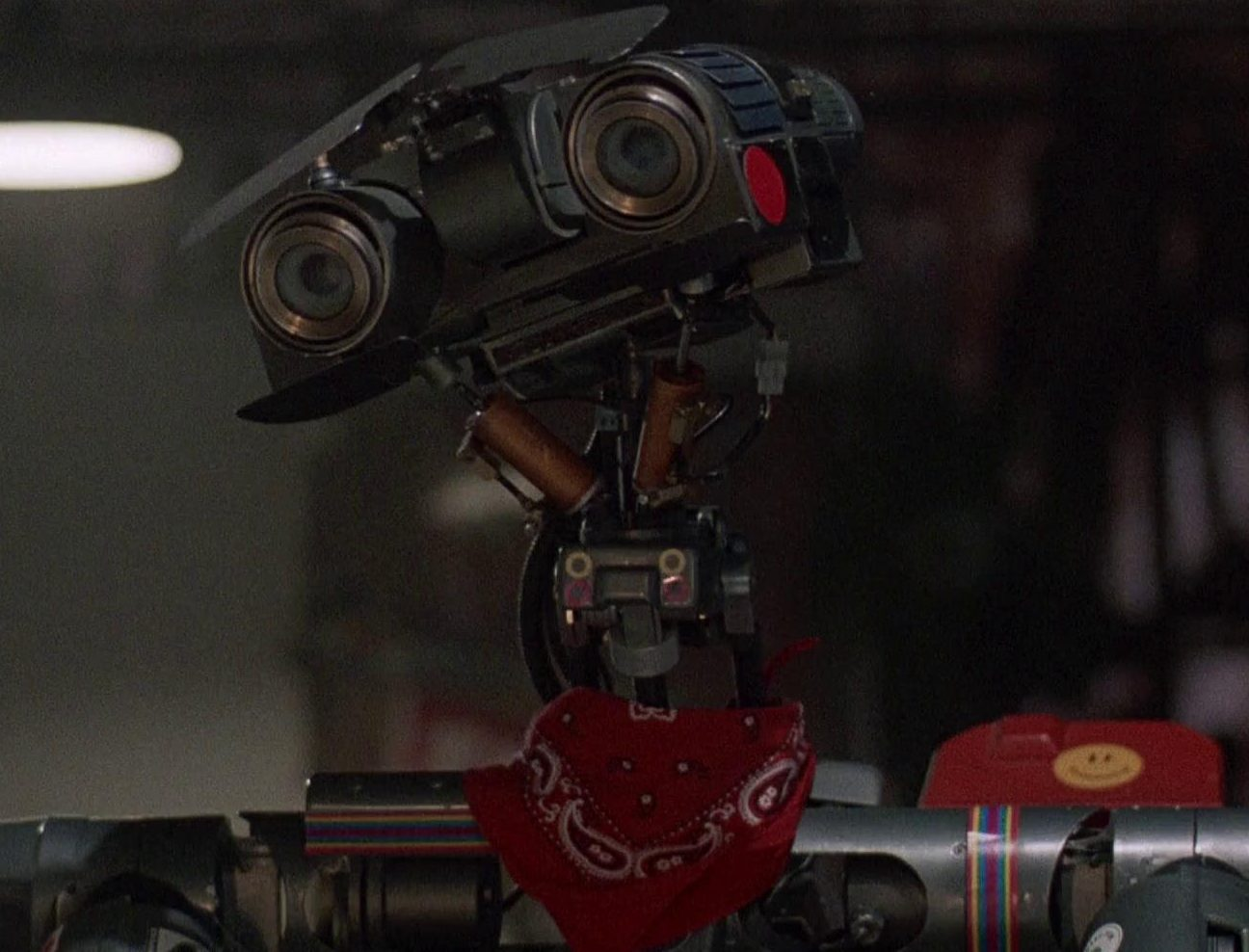8 28 e1621325012218 Need Input? Here's 25 Things You Didn't Know About Short Circuit
