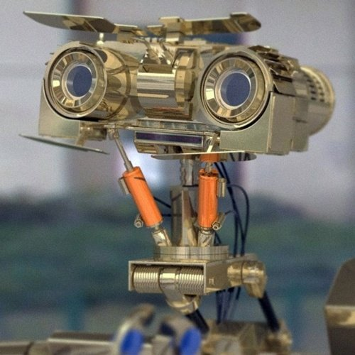 8 4 Need Input? Here's 25 Things You Didn't Know About Short Circuit