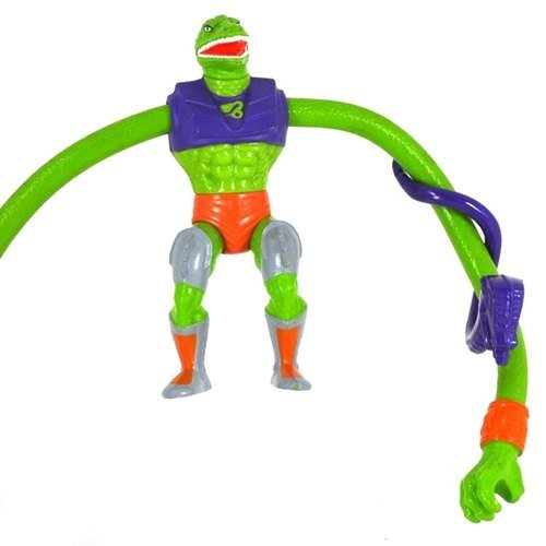 8 6 Mekaneck To Stinkor: How Many Of These Obscure He-Man Toys Do You Remember?