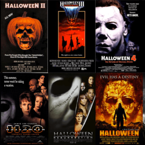 8 10 Horrifying Facts About 1978's Halloween