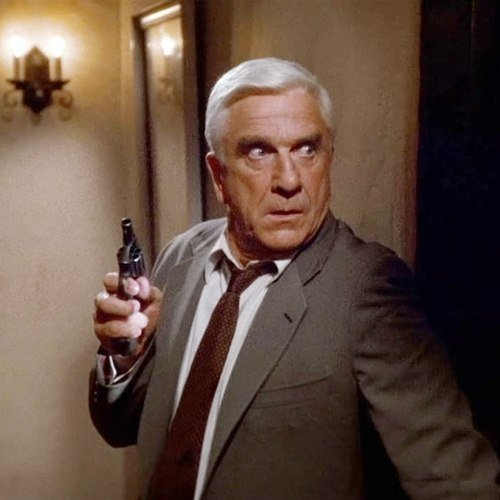 83 20 Things You Might Not Have Realised About The Naked Gun