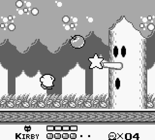8Kirby The Classic Game Boy Games We Loved To Play On The Move