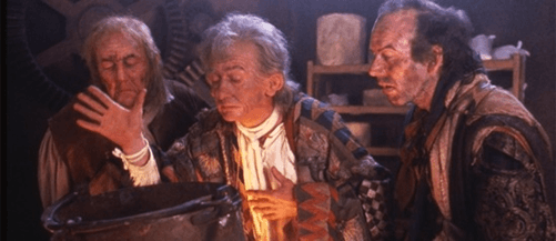 8Look 12 Incredible Facts You Never Knew About Jim Henson's The Storyteller!