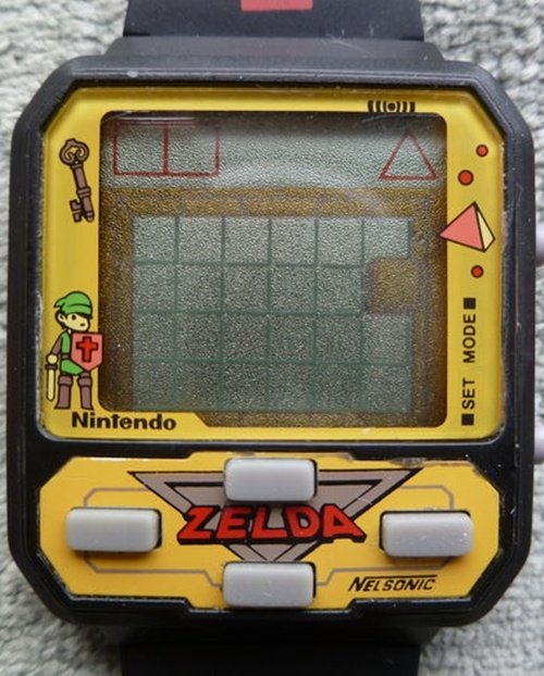 9 7 Only 80s Kids Remember These Electronic Games