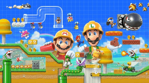 9 Mario Maker Why Super Mario Maker 2 Is The Perfect Game For 80s Kids