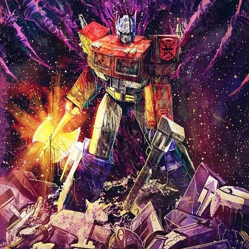 9 10 Fascinating Facts About The Transformers: The Movie!