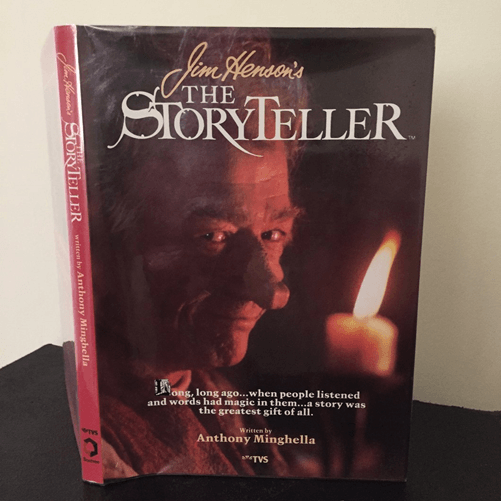 9Written 12 Incredible Facts You Never Knew About Jim Henson's The Storyteller!