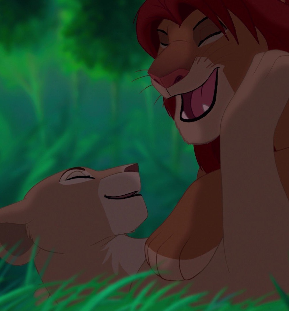 Can You Feel the Love Tonight simba and nala 37106775 1920 1080 29 Naughty Hidden Secrets In Disney Films
