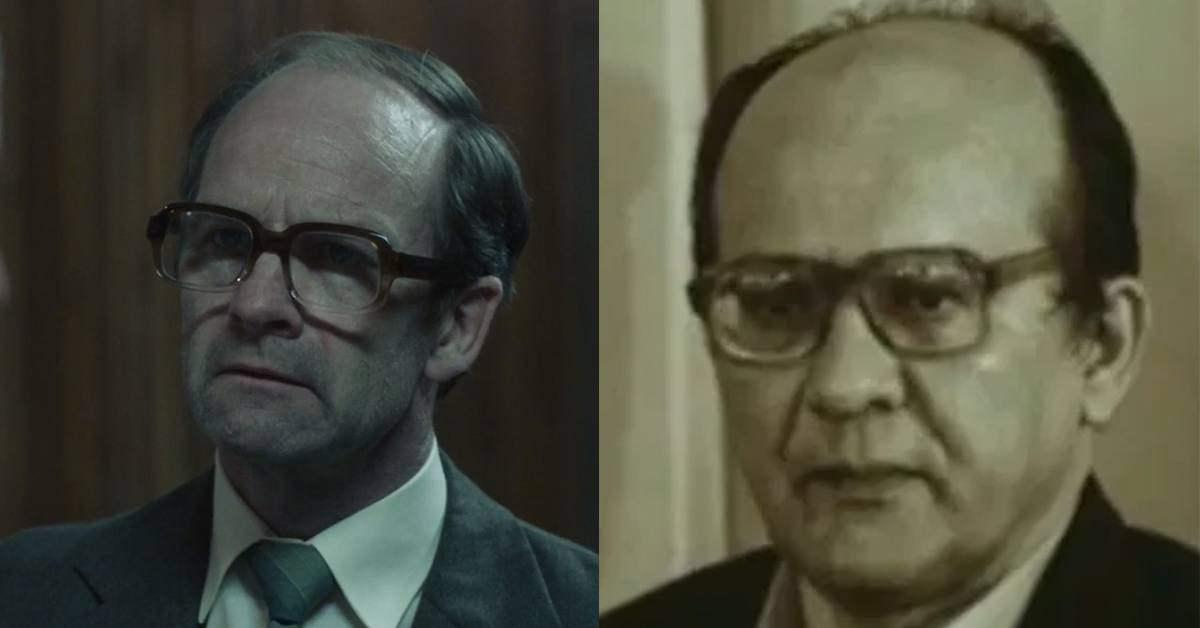 ChernoRawlins Here's What The Chernobyl Cast Look Like Compared To Their Real-Life Counterparts