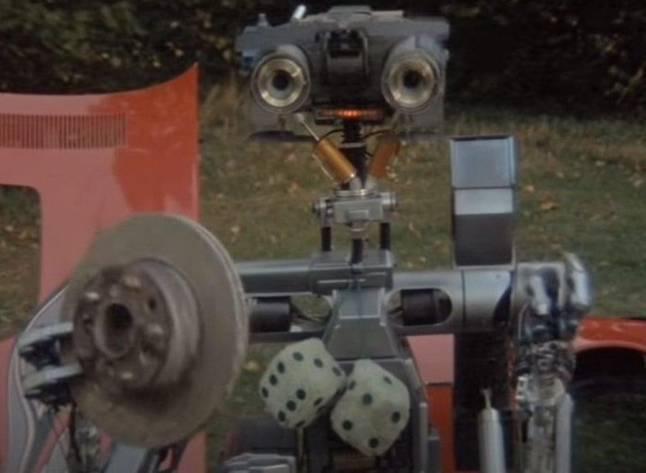 Em0ArcfXcAQCB 8 e1621324128167 Need Input? Here's 25 Things You Didn't Know About Short Circuit