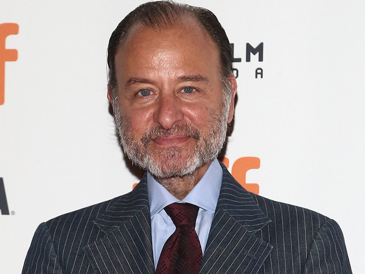 Fisher Stevens Getty e1621261315636 Need Input? Here's 25 Things You Didn't Know About Short Circuit