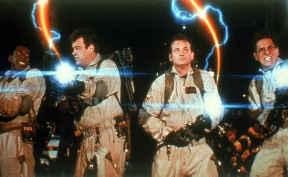 Ghostbusters e1621263150924 Need Input? Here's 25 Things You Didn't Know About Short Circuit