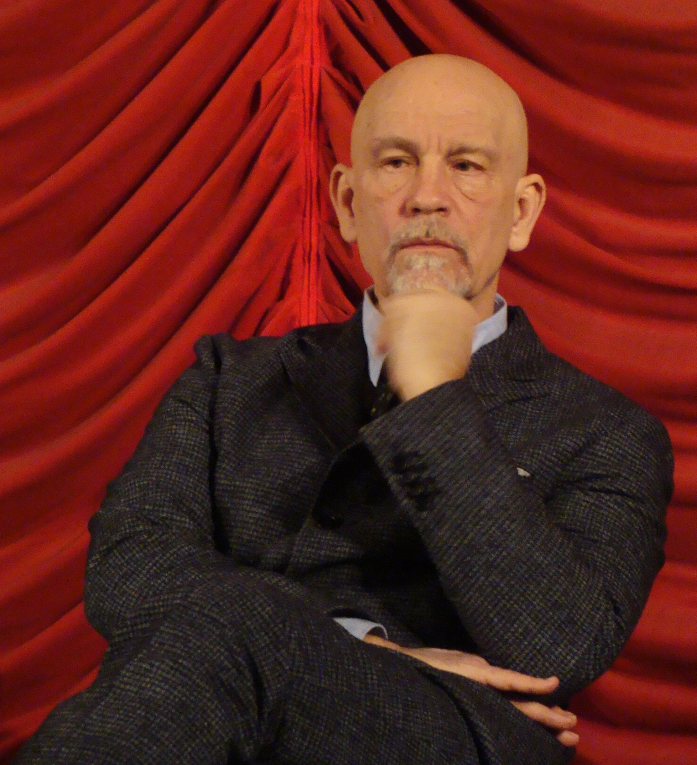John Malkovich at a screening of Casanova Variations in January 2015 1 27 Things You Didn't Know About The Spider-Man Films